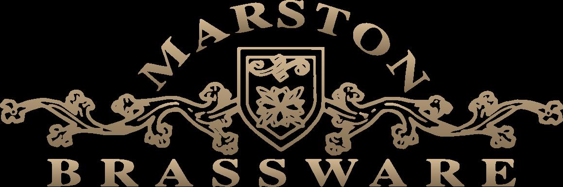 Marston Brassware